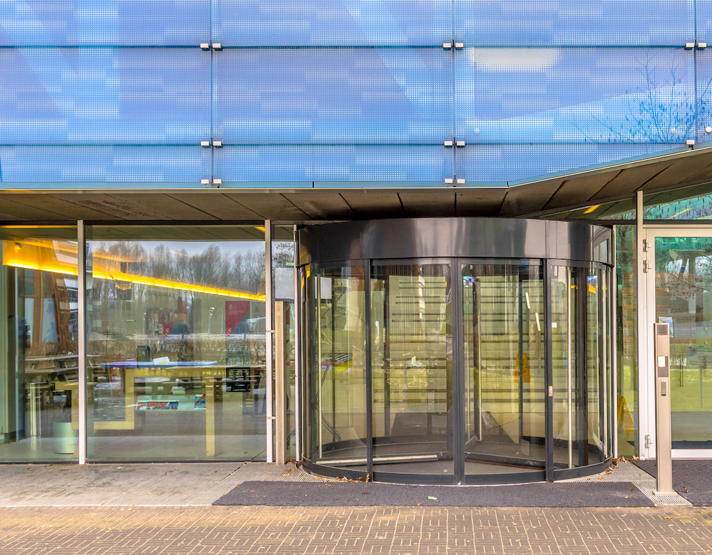 PM Inspections for Automatic Doors by Horton Automatics