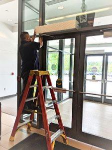 Horton Automatics door maintenance contracts