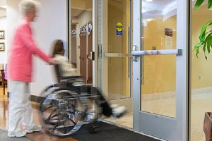 horton automatics automatic doors accessibility